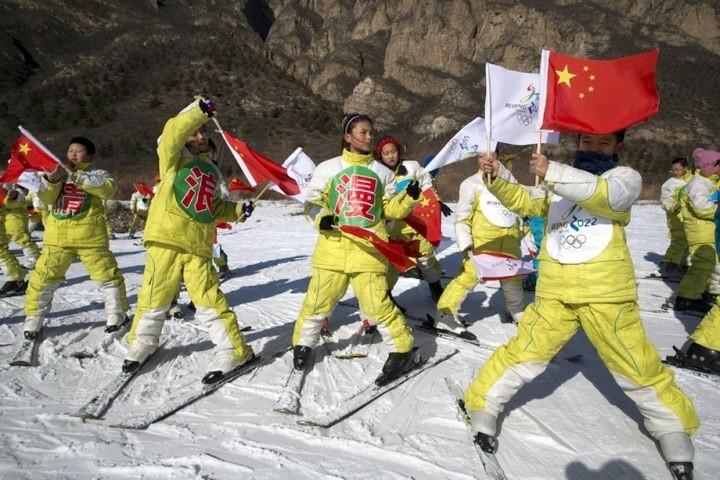 Повседневная жизнь в Китае (19)