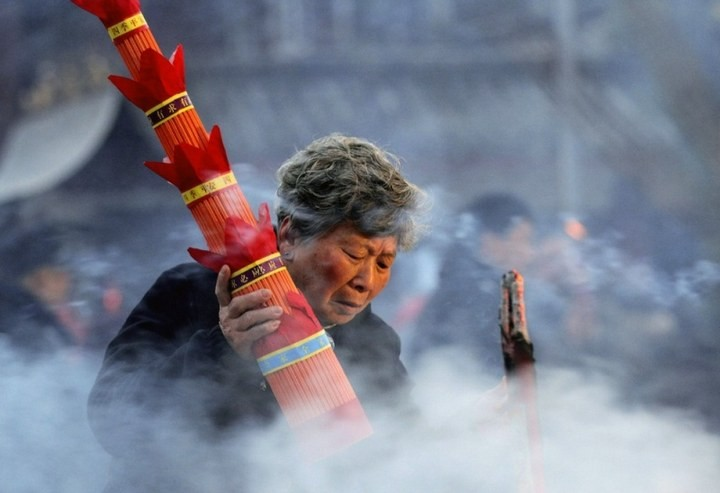 Повседневная жизнь в Китае (22)