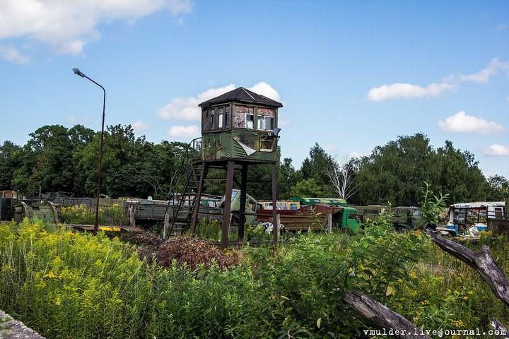 Кладбище МАЗа фака (23)