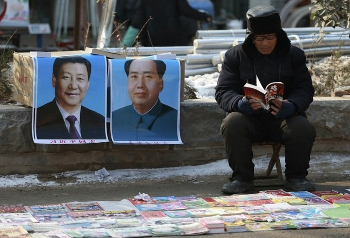 Повседневная жизнь в Китае (23)