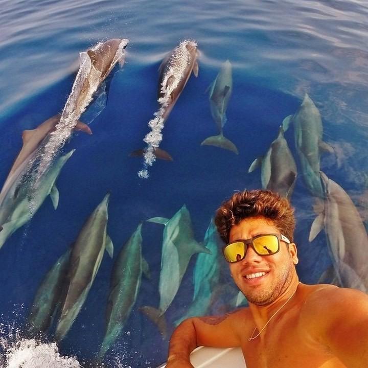Нереально красивые снимки на камеру GoPro (6)