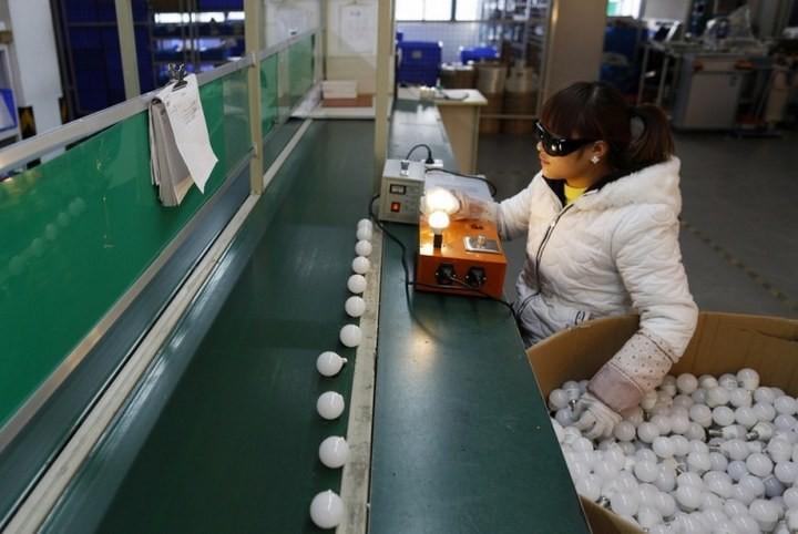 Повседневная жизнь в Китае (25)