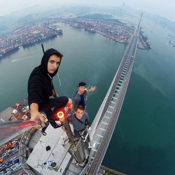 Нереально красивые снимки на камеру GoPro (5)