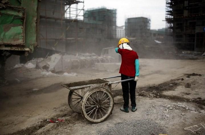 Повседневная жизнь в Китае (26)