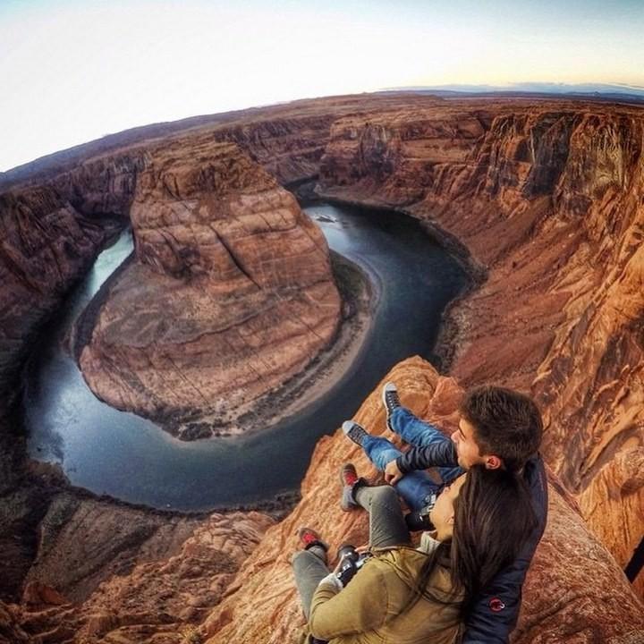Нереально красивые снимки на камеру GoPro (4)