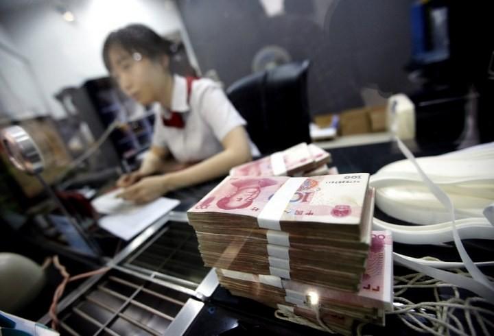 Повседневная жизнь в Китае (28)