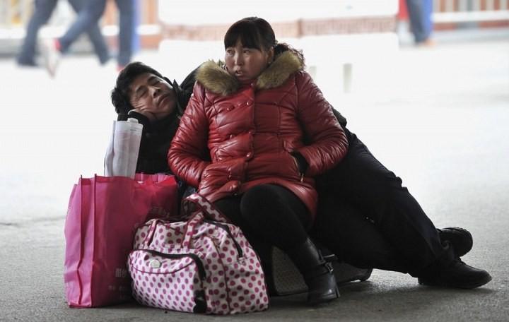 Повседневная жизнь в Китае (29)