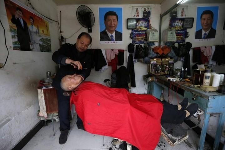 Повседневная жизнь в Китае (30)
