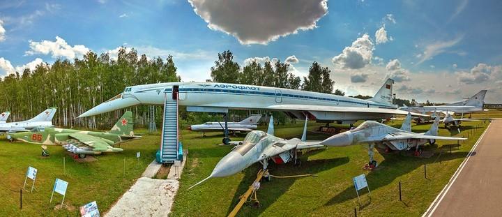 Топ лучших военных экскурсий из Москвы (1)