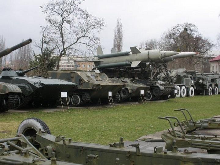 Топ лучших военных экскурсий из Москвы (2)