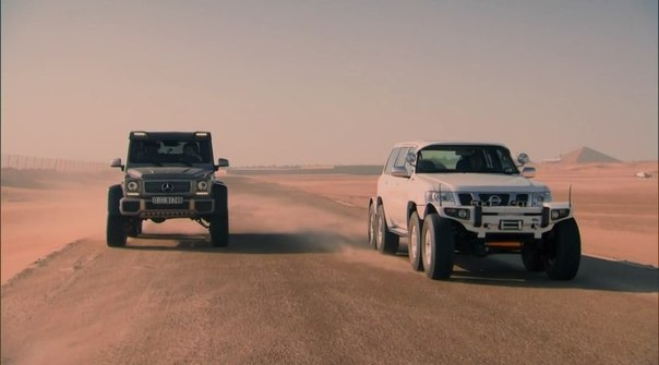 Прикол от Top Gear (5)