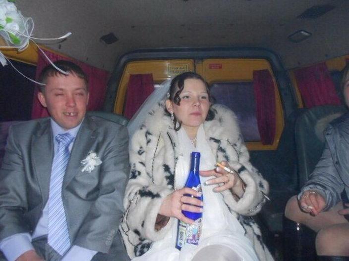 Ах эта свадьба, свадьба... Ну вы поняли... (21)