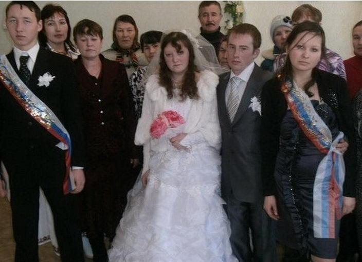 Ах эта свадьба, свадьба... Ну вы поняли... (19)