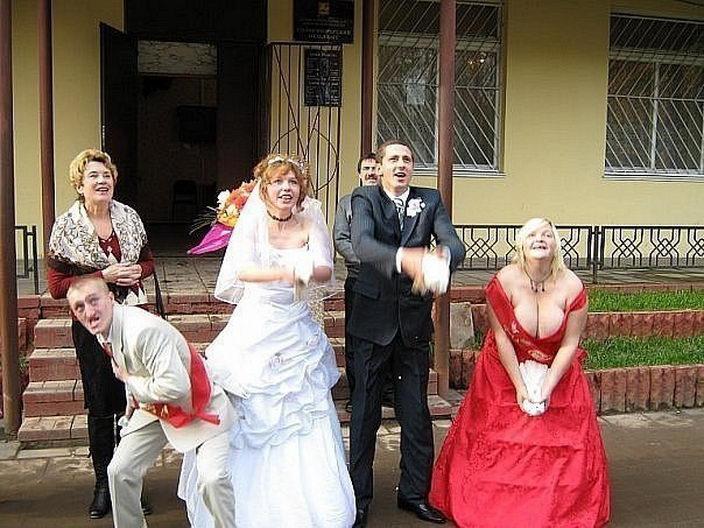 Ах эта свадьба, свадьба... Ну вы поняли... (18)