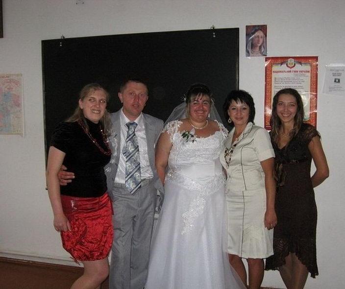 Ах эта свадьба, свадьба... Ну вы поняли... (16)