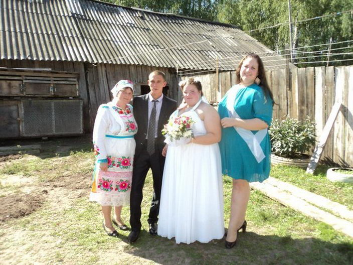 Ах эта свадьба, свадьба... Ну вы поняли... (13)