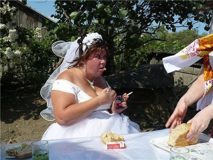 Ах эта свадьба, свадьба... Ну вы поняли... (12)