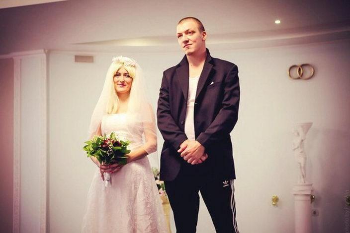 Ах эта свадьба, свадьба... Ну вы поняли... (9)
