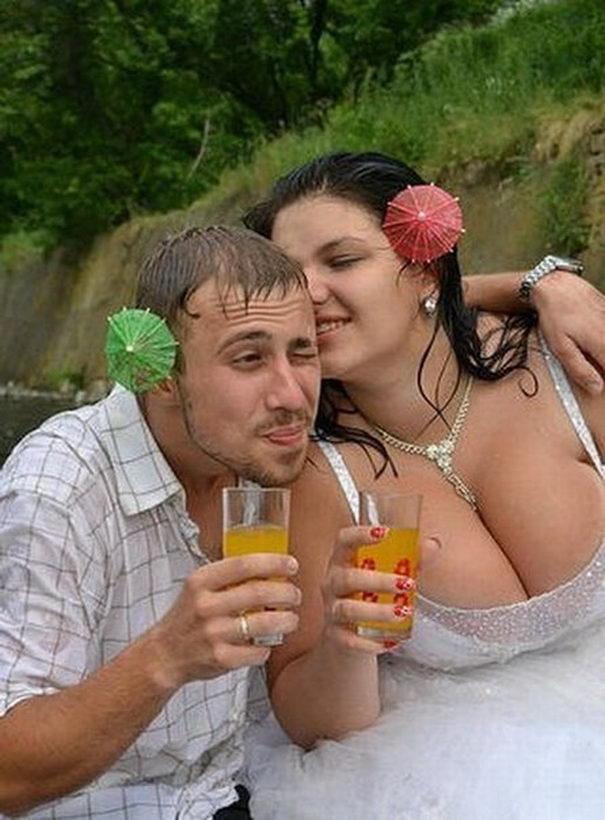 Ах эта свадьба, свадьба... Ну вы поняли... (7)
