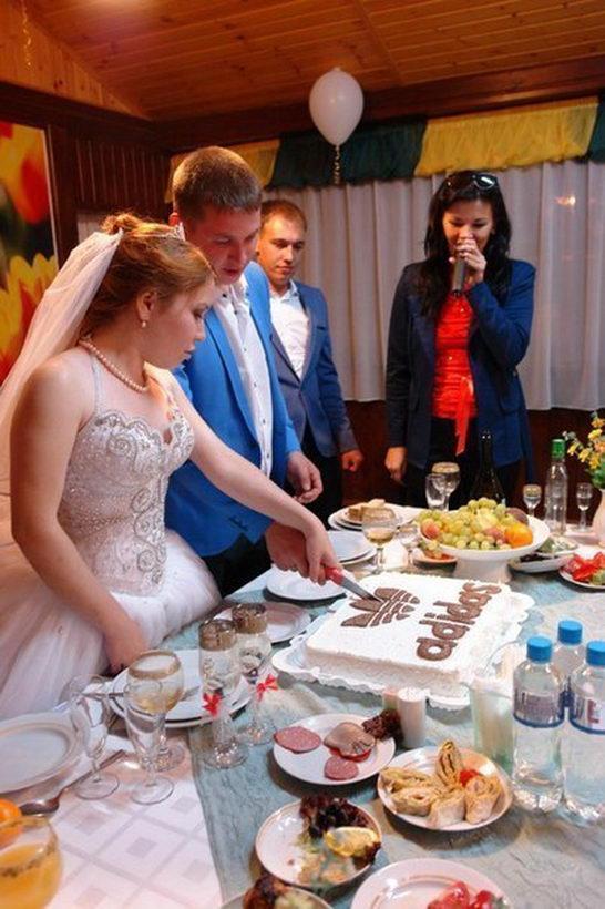 Ах эта свадьба, свадьба... Ну вы поняли... (5)
