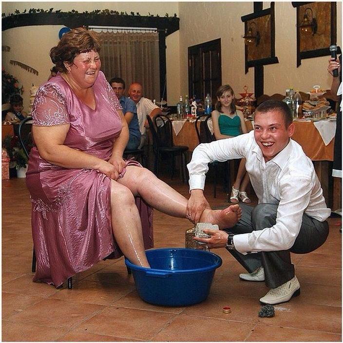 Ах эта свадьба, свадьба... Ну вы поняли... (3)