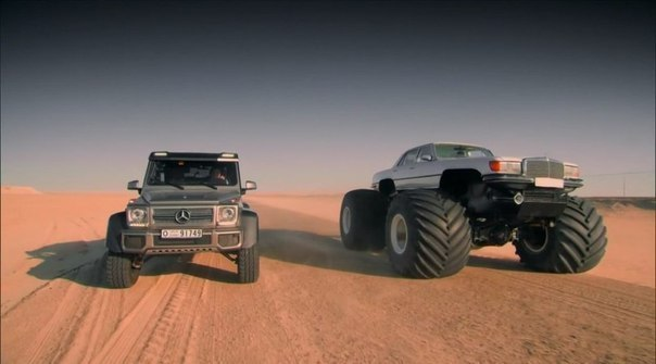 Прикол от Top Gear (9)