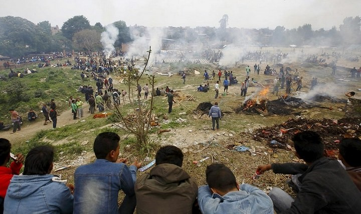 Землетрясение в Непале (15)