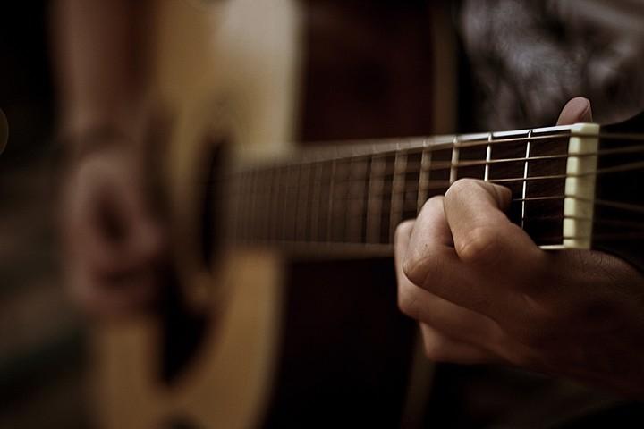Основные виды бриджей на гитарах (2)