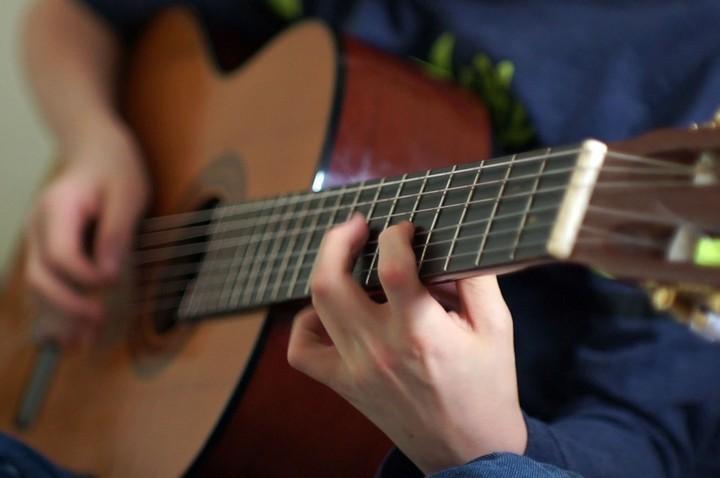 Основные виды бриджей на гитарах (1)