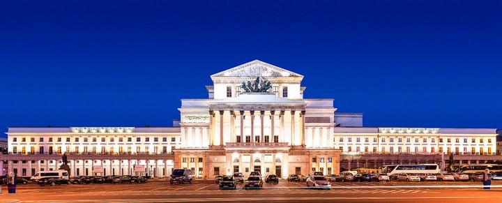 Интересные факты о Варшаве (6)