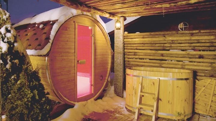 Самые необычные бани мира