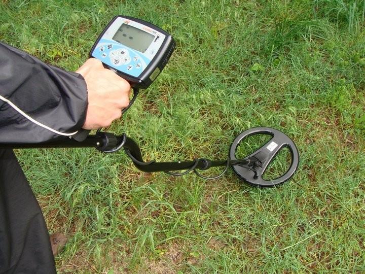 Металлоискатели и интересные находки при их помощи (1)