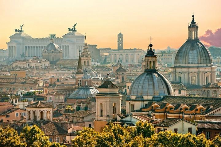 Интересные факты о Риме (1)