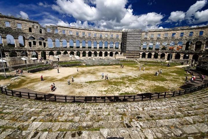 Интересные факты о Риме (4)
