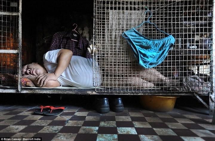 Жильё для бедных в Гонкоге (2)