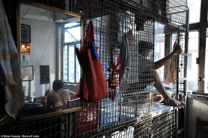 Жильё для бедных в Гонкоге (6)