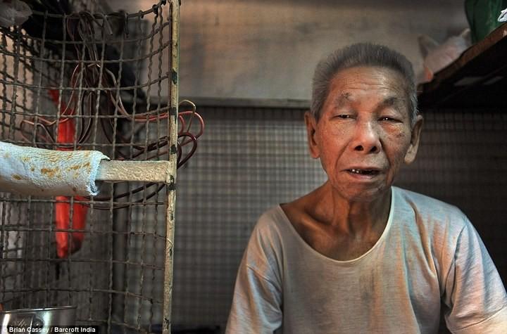 Жильё для бедных в Гонкоге (8)