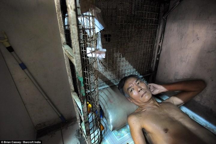 Жильё для бедных в Гонкоге (13)