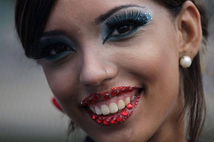 Бразильский карнавал — удивительное зрелище! (17)