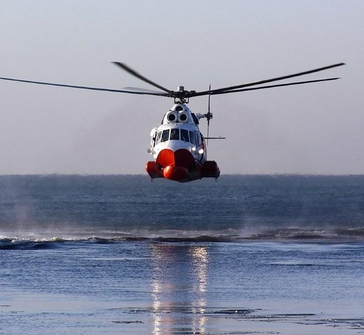 Вертолет-амфибия Ми-14 (17)