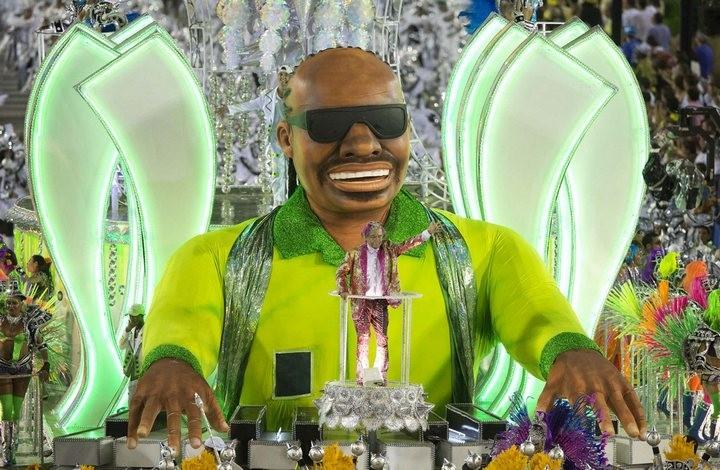 Бразильский карнавал — удивительное зрелище! (22)