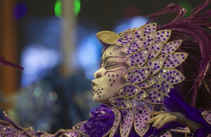 Бразильский карнавал — удивительное зрелище! (24)