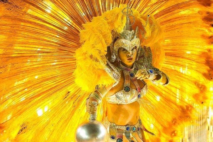 Бразильский карнавал — удивительное зрелище! (31)