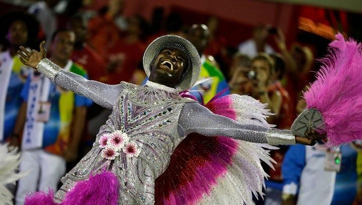 Бразильский карнавал — удивительное зрелище! (32)