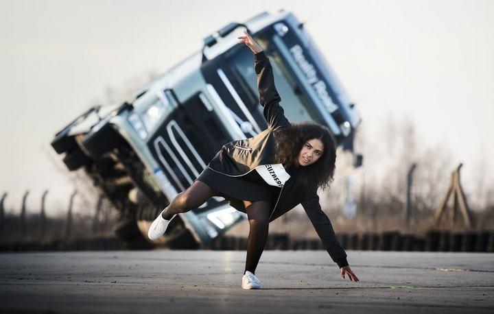 11 июня Volvo Trucks запускает интернет-сериал Reality Road (1)