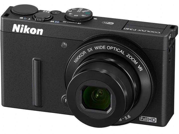 Интересный компакт Nikon CoolPiх P340 (4)