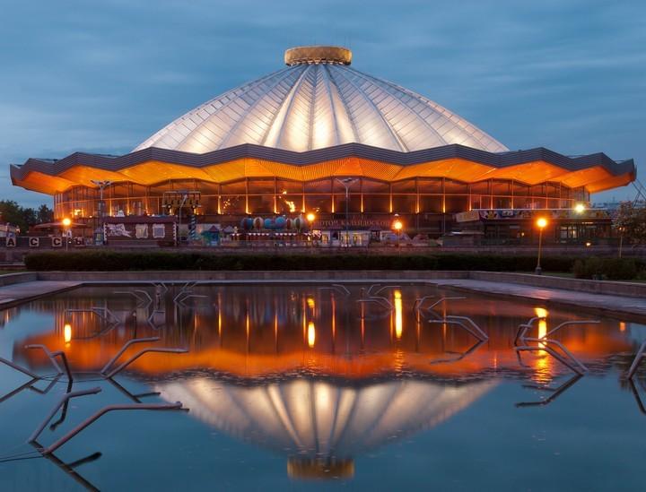 Яркое событие в мире цирка – фестиваль «Идол» (1)