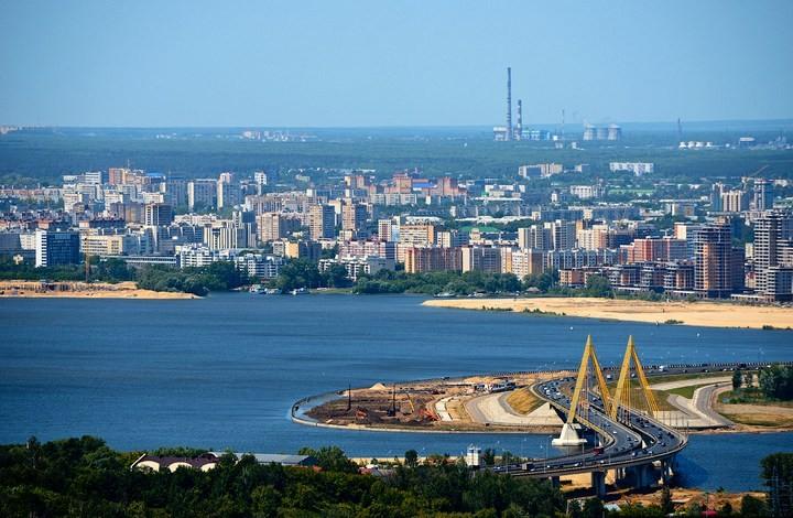 Казань - удивительно красивый и самобытный город (5)