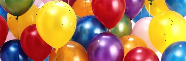 Уникальные воздушные шары в Москве (2)