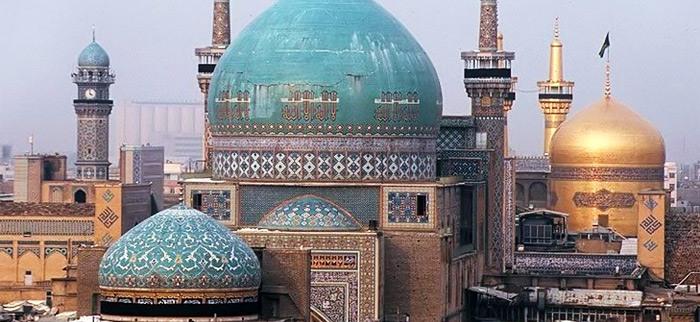 Куда поехать в отпуск этим летом? Может, в таинственный Иран? (6)